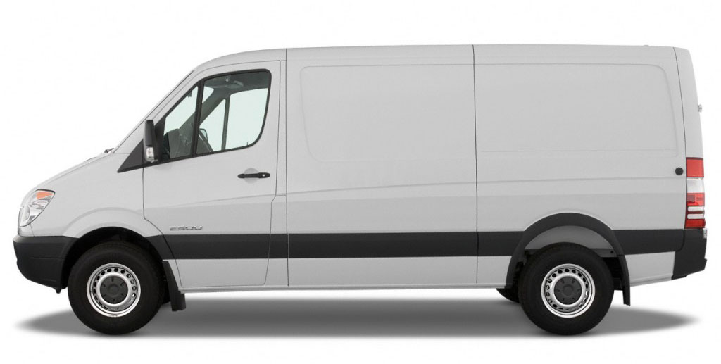 Dodge Sprinter Service - Cary, NC