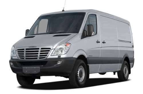 Freightliner Sprinter Service Holly Springs, NC