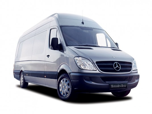 Mercedes Sprinter Repair Rolesville, NC